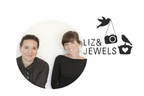 e-Magazin Contributors Liz and Jewels