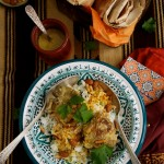 "A Mansaf – and ""One Night in Amman"""